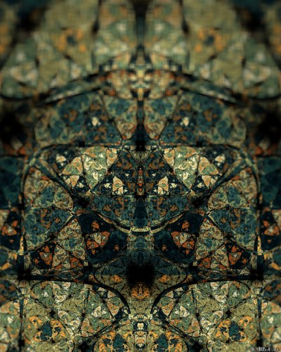 see larger version of 'Butterflies' at UltraGnosis