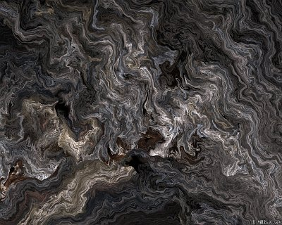 see larger version of 'Gneiss' at UltraGnosis