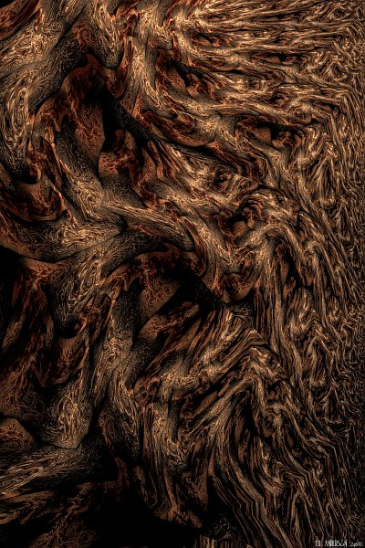 see larger version of 'Rooty' at UltraGnosis