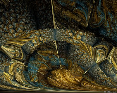 see larger version of 'The epitome of dragonhood' at UltraGnosis