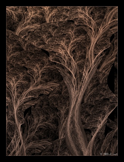 see 'The flow of branching' at deviantART