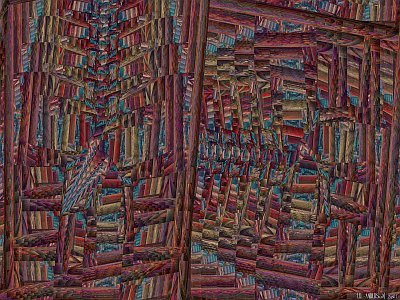 see 'Trade secrets: rug weaving' at deviantART