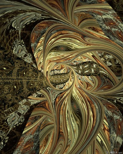 see larger version of 'Twisteye' at UltraGnosis