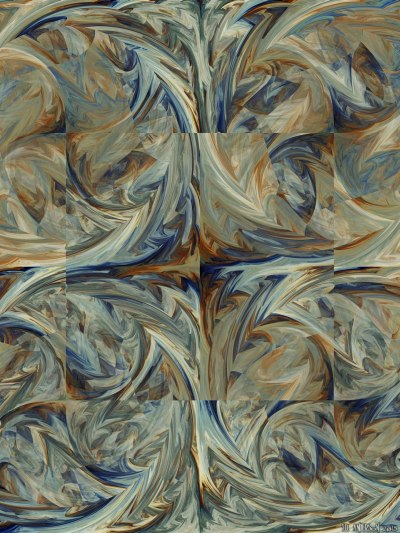 see larger version of 'Windy day at the coast' at UltraGnosis