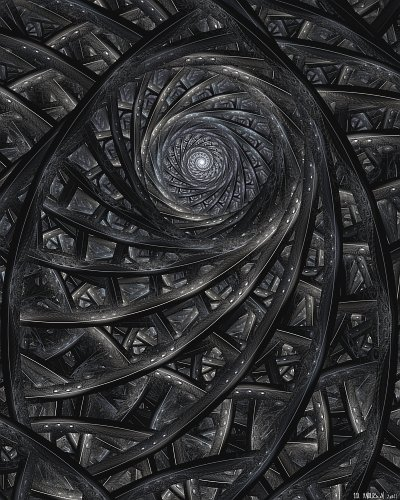 see larger version of 'Wrought sublime' at UltraGnosis